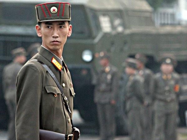Triều Tiên luôn áp dụng những hình phạt khắc nghiệt nhất cho các quan chức đào tẩu