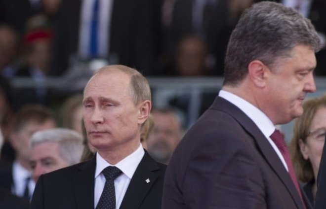 Mối quan hệ Nga - Ukraine ngày càng xấu đi
