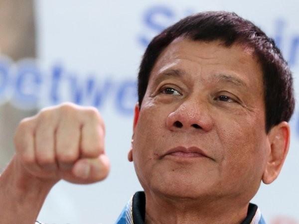 Liệu ông Duterte có áp dụng quan điểm cứng rắn trong chính sách đối nội sang đối ngoại với Trung Quốc?