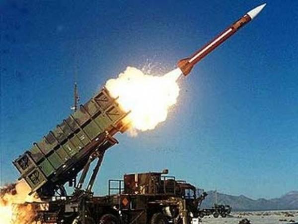 Hệ thống tên lửa phòng không cơ động Patriot của Mỹ