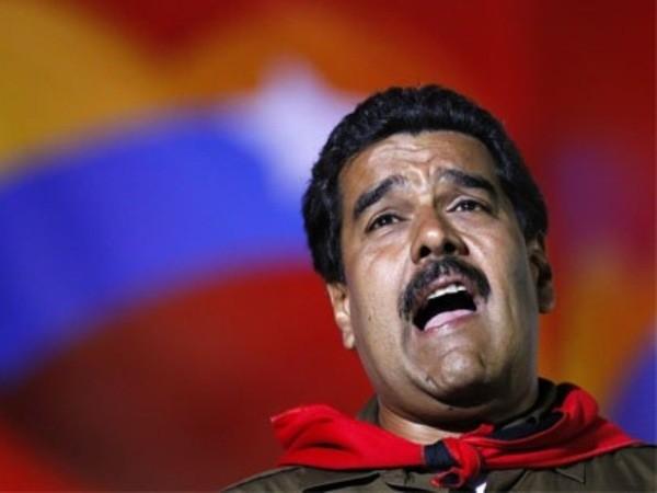Trong khủng hoảng, Venezuela lại bác bỏ tuyên bố của Mỹ ảnh 1