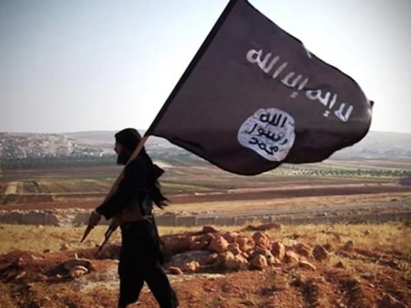 Cờ IS là vật cấm ở nhiều quốc gia, để ngăn chặn sự truyền bá của chủ nghĩa khủng bố