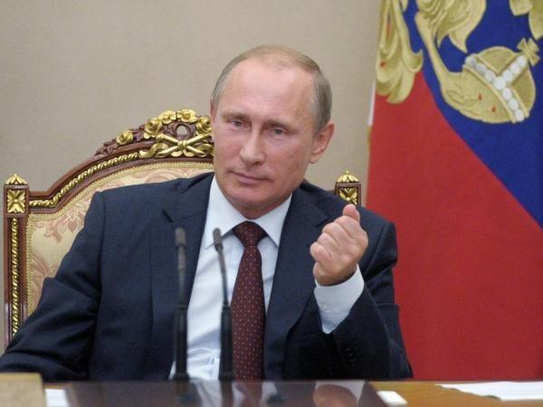 Đương kim Tổng thống Nga không muốn Liên Xô sụp đổ