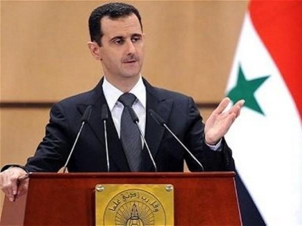 Chính quyền Assad không chấp nhận lời xin lỗi của phía Mỹ