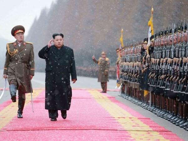 """Triều Tiên không sợ dư luận thế giới, vì được Trung Quốc """"đỡ đầu""""?"""