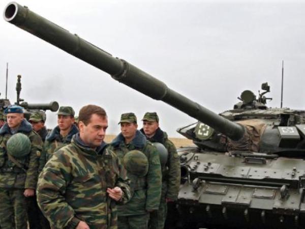 Bất chấp 'tối hậu thư' của Mỹ, Nga vẫn sẽ hoạt động quân sự tại Syria ảnh 1