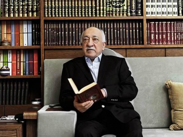 """Giáo sĩ Gulen vẫn đang được Mỹ """"che chở"""""""
