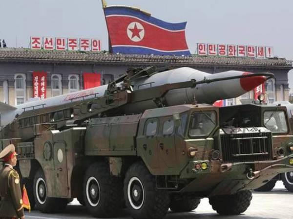 Triều Tiên vẫn thử tên lửa, bất chấp những lệnh trừng phạt của quốc tế