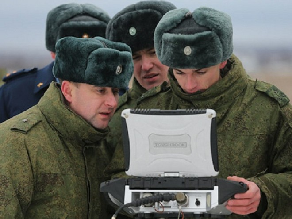 Nga liên tiếp có những cải tiến về mặt công nghệ quân sự để nâng cao chất lượng chiến đấu