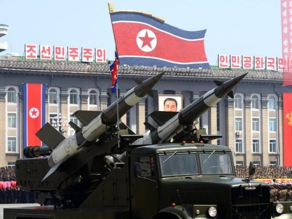 Triều Tiên không ngại bất kỳ lệnh cấm nào từ quốc tế