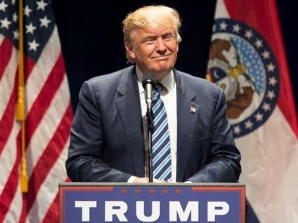 NATO cho rằng tuyên bố của ông Donald Trump là không nghiêm túc ảnh 1