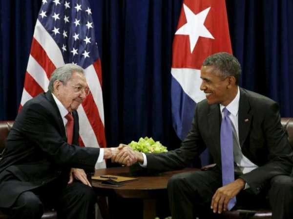 Quan hệ Cuba - Mỹ có thể bị đặt dấu hỏi lớn dưới thời Tổng thống đắc cử Donald Trump