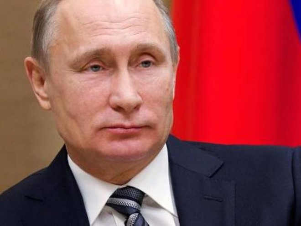 """Tổng thống Nga V. Putin luôn khiến các """"đối thủ"""" e ngại"""