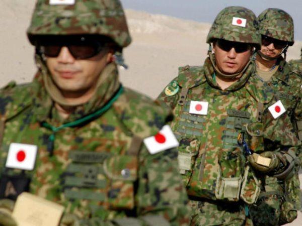 Quân đội Nhật Bản tiếp tục được đầu tư mạnh tay năm thứ 5 liên tiếp