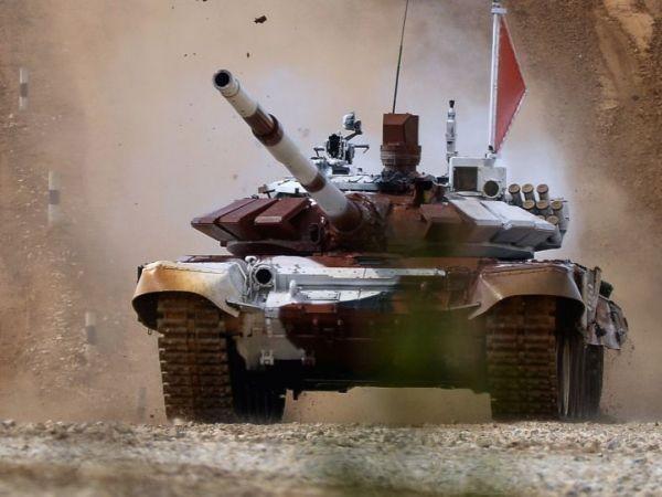 """Các xe quân sự của Nga sẽ trở nên """"thông minh"""" hơn nhờ hệ thống GALS-D4"""