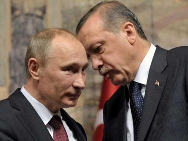 """Thổ Nhĩ Kỳ khẳng định quan hệ """"bền chặt"""" với Nga bất chấp mọi âm mưu ảnh 1"""