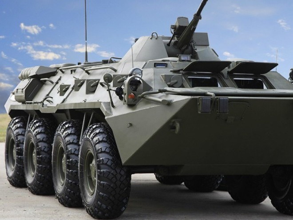 """Bất đồng với Nga, Ukraine phải mua động cơ quân sự với giá """"cắt cổ"""" ảnh 1"""