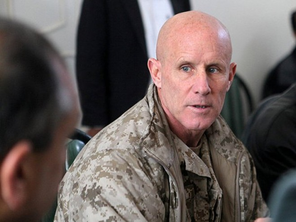 Ông Robert Harward không muốn ngồi vào ghế Cố vấn An ninh Quốc gia Mỹ