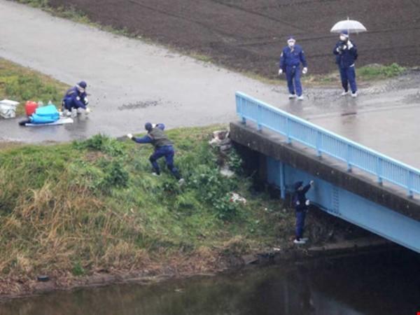 Nhìn lại vụ bé gái người Việt bị sát hại dã man tại Nhật Bản ảnh 1