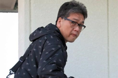 Chân dung nghi phạm Yasumasa Shibuya vừa bị cảnh sát bắt giữ
