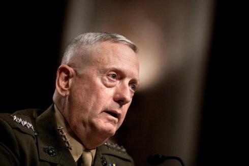 Bộ trưởng Bộ Quốc phòng Mỹ James Mattis khẳng định cam kết với các đồng minh châu Á - Thái Bình Dương, như thời chính phủ tiền nhiệm của ông Obama đã hứa