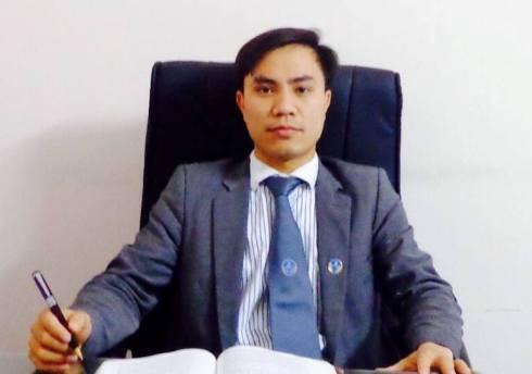 Luật sư Nguyễn Hữu Toại - Công ty Luật TNHH Hừng Đông