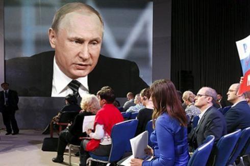 Nga dọa trả đũa Mỹ nếu các nhà báo Nga bị gây khó dễ trên đất Mỹ