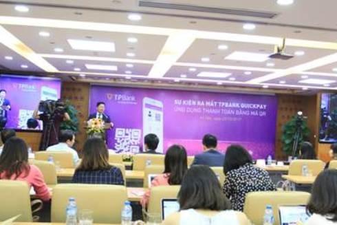 Sự kiện ra mắt ứng dụng mới của TPBank thu hút nhiều sự quan tâm