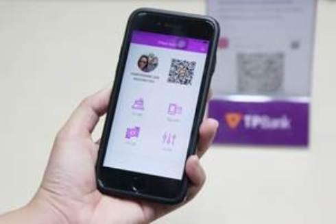 """TPBank kỳ vọng sẽ tạo ra """"kỷ nguyên thanh toán mới"""""""