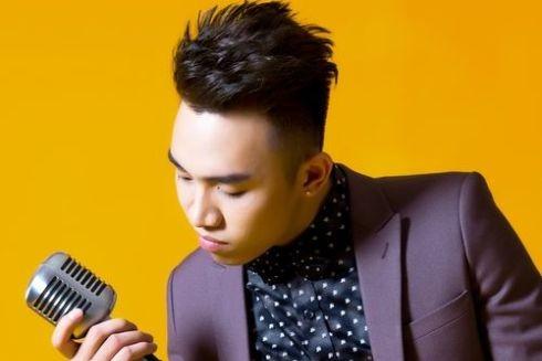 Trịnh Đình Quang đang là một trong những gương mặt nghệ sĩ trẻ ăn khách hiện nay
