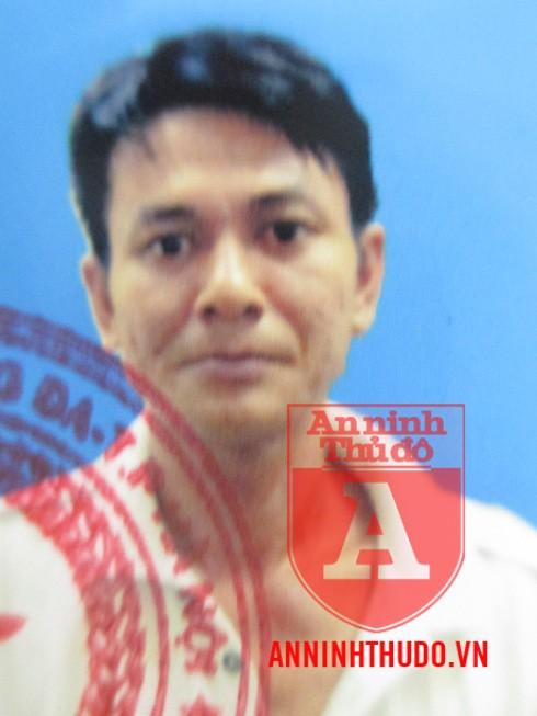 Hình ảnh của đối tượng Nguyễn Chí Hùng