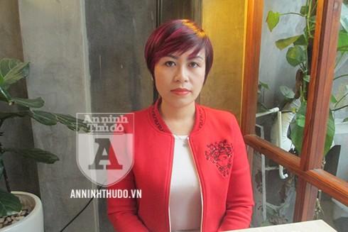 """""""Hiến máu là để cứu người, hãy nghĩ đơn giản thế!"""", chị Mai Thanh Loan chia sẻ"""