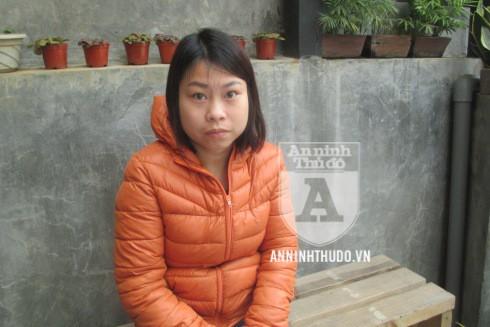 Chị Trần Thị Thu Hường đã trải qua những thời khắc khó khăn, khi sẵn sàng mua nguồn máu dự trữ mà không có