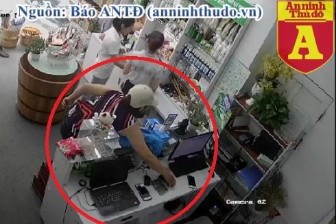 Có lẽ chính Lê Thị Hương cũng không nhớ thị đã bị bắt bao nhiêu lần vì tội trộm cắp