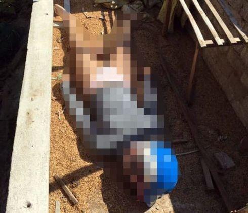 Những kẻ thủ ác đã phi tang xác nạn nhân ở địa điểm khác nơi gây án