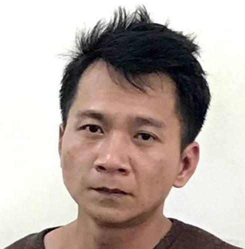 Đối tượng Vương Văn Hùng