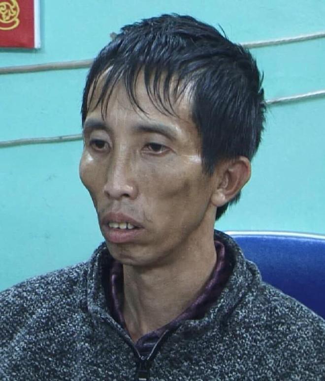 Đối tượng Bùi Văn Công là kẻ chủ mưu, bị khởi tố nhiều tội danh nhất trong cả nhóm nghi phạm