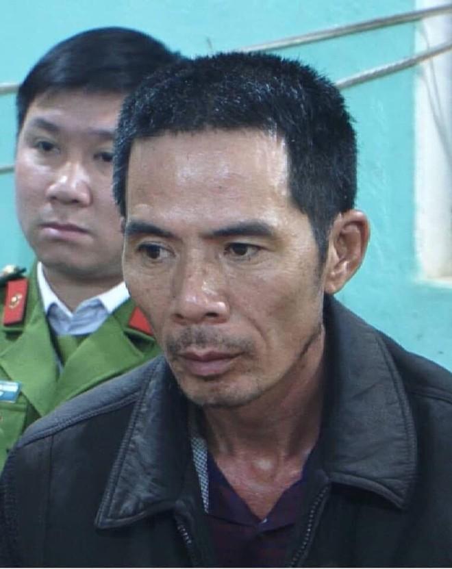 Đối tượng Phạm Văn Nhiệm là kẻ đi cùng Bùi Văn Công