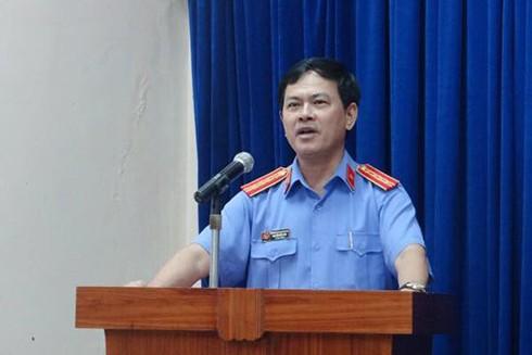 Đối tượng có hành vi dâm ô bé gái gây phẫn nộ là cựu Viện phó Viện KSND TP Đà Nẵng (vừa nghỉ hưu)