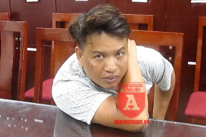 """Xác định """"không còn tương lai"""", từ một người chưa có tiền án tiền sự, Đỗ Văn Bình đã ra tay sát hại nhiều người một cách khó tin"""