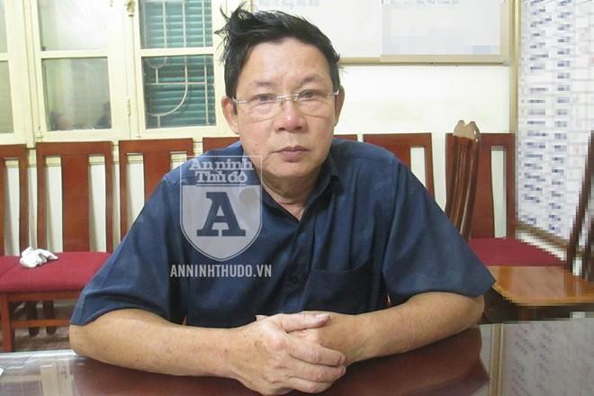 """Từng làm việc tại Phòng Giáo dục huyện Con Cuông, Hồ Xuân Long đã trở nên """"biến chất"""", lấy trộm két sắt và bị phạt tù Chung thân (thụ án 15 năm thì được thả nhờ cải tạo tốt)"""