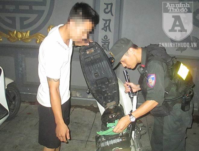Với chức năng kiểm tra hành chính người và phương tiện, các tổ 141 đã góp phần làm giảm đáng kể các vụ phạm pháp, tàng trữ vũ khí nguy hiểm