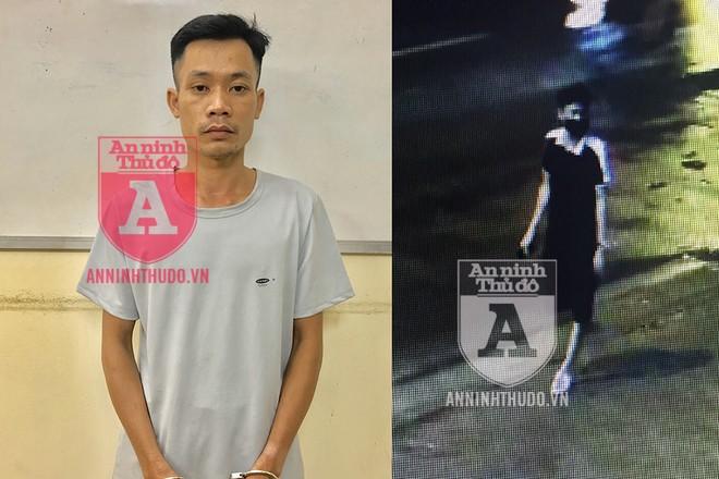 Phạm Văn Lực đã bị bắt giữ trong hoàn cảnh y không ngờ tới