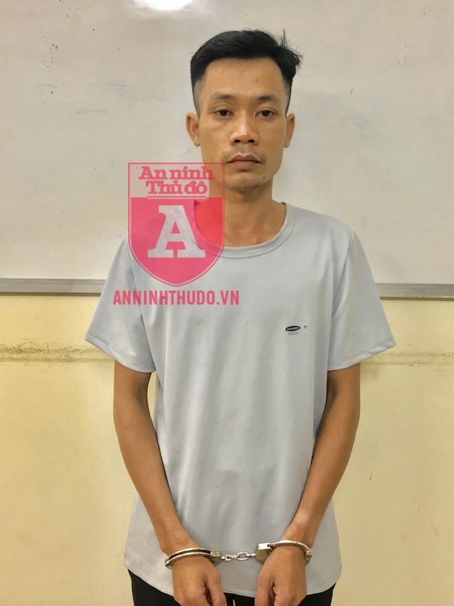 """""""Gã cô độc"""" Phạm Văn Lực đã gây ra 3 vụ cướp táo tợn"""