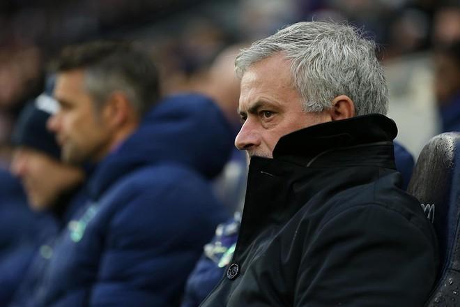 Suốt một thời gian dài, Mourinho là nhà cầm quân ở hàng loạt CLB hàng đầu thế giới