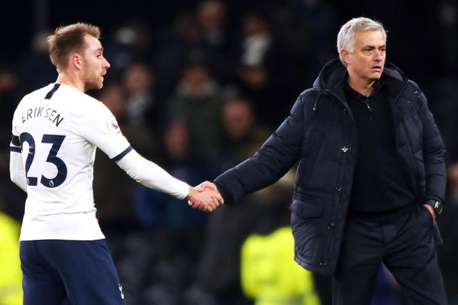 Tottenham dưới thời Mourinho sẽ đáng xem hơn, với những toan tính chiến thuật đầy tính logic