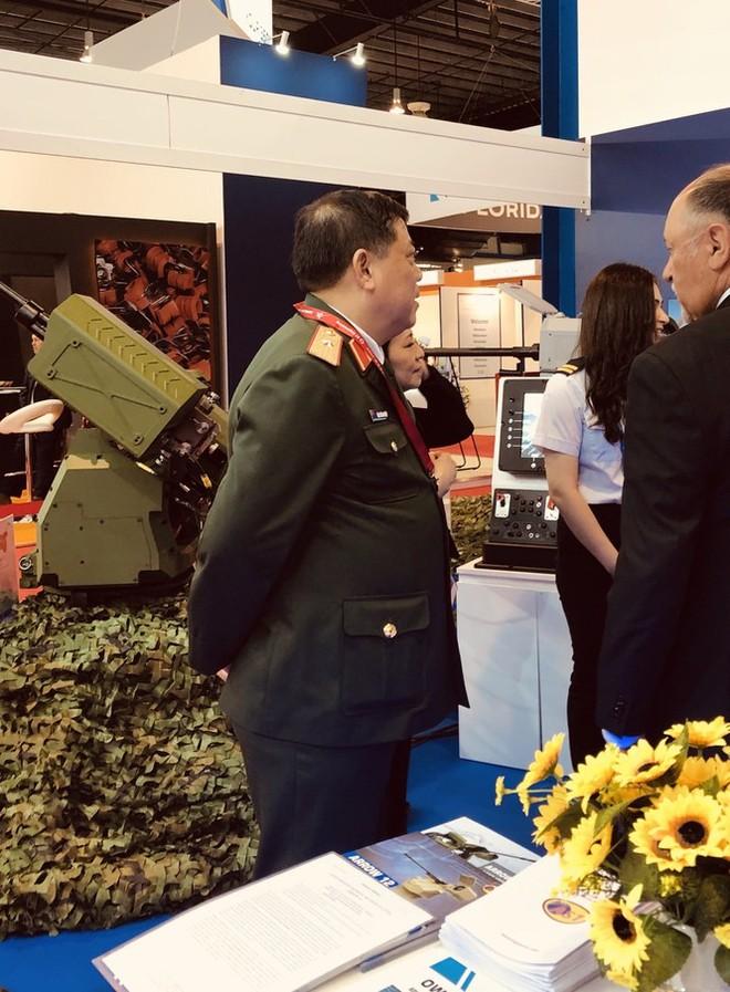 triển lãm hàng không lớn nhất châu Á Singapore Airshow 2020 máy bay dân sự quân sự huấn luyện - ảnh 1