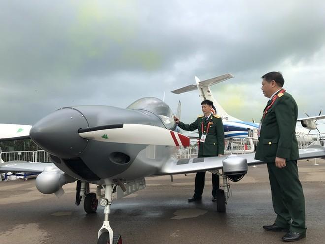 triển lãm hàng không lớn nhất châu Á Singapore Airshow 2020 máy bay dân sự quân sự huấn luyện - ảnh 3