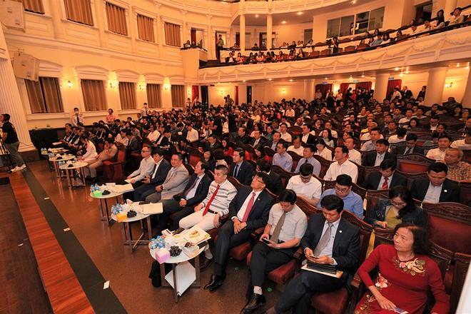 Đại hội đồng cổ đông thường niên HDBank 2020