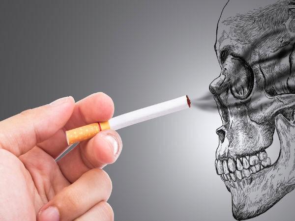 Top 8 chất độc hại nhất tìm thấy trong thuốc lá ảnh 1